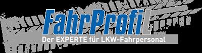 Fahr-ProfiL - Der experte für LKW-Fahrpersonal